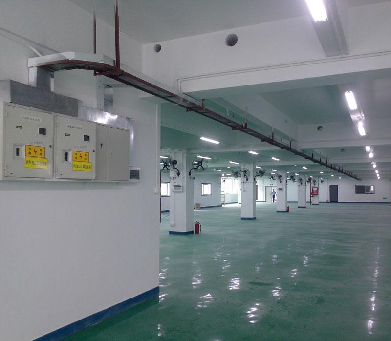 水电安装工程1