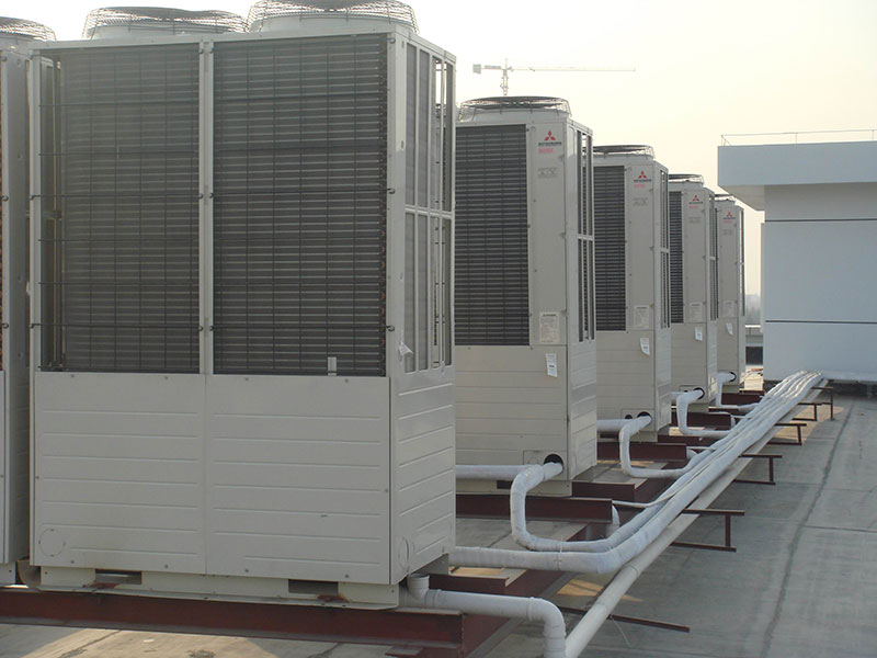 空调设备1
