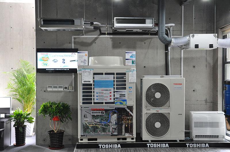 空调设备4